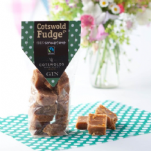 Cotswold Fudge Co Gin